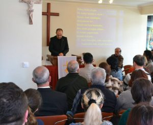 Turkey turns by itself; church buildings face mounting stress - Mission Community Information