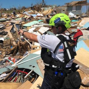 Radio packages provide hope, encouragement to hurricane survivors - Mission Community Information