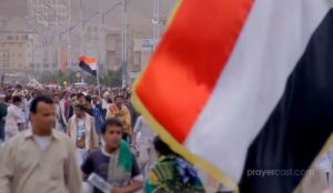 Why the disaster in Yemen issues - Mission Community Information