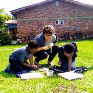 The place are the academics? A name to transformational schooling - Mission Community Information