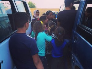 Lebanon: a brand new horror in Syrian refugee camps - Mission Community Information