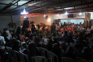 Horizons_Kurds ministry