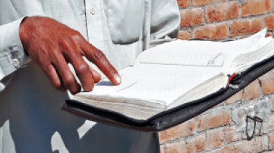 Only some days left to ship twice as many Bibles - Mission Community Information