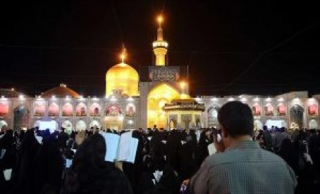 Calamities in Iran see many Iranians on the lookout for Jesus Christ. - Mission Community Information