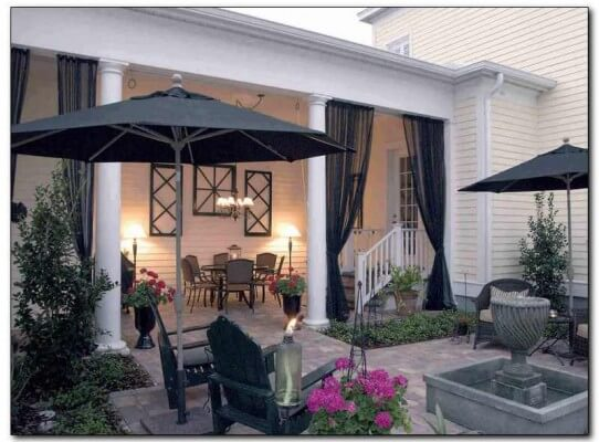 best mosquito netting for patio tips