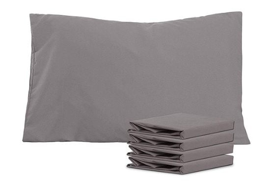 best fabric for pillow cases