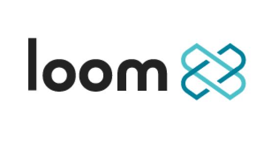 Loom blockchain based smart contract platform