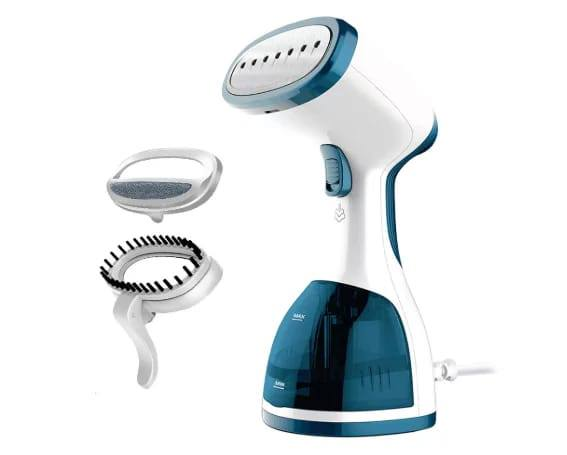 ANBANGLIN Travel clothes steamer