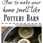 34 Diy Home Fragrances To Scent The House