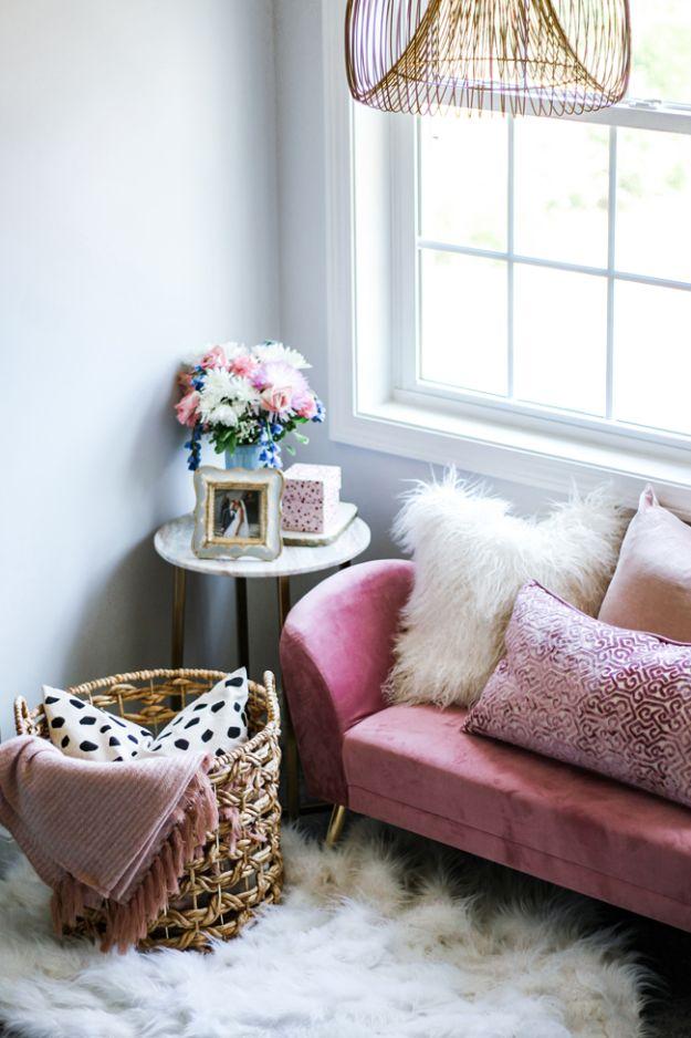 100 Diy Bedroom Decor Ideas Creative Room Projects Easy Diy Ideas For Your Room