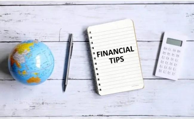 Clay Advisors 5 Financial Tips For Entrepreneurs Launching