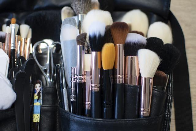 A Makeup Artist Needs To Fill Their Kit