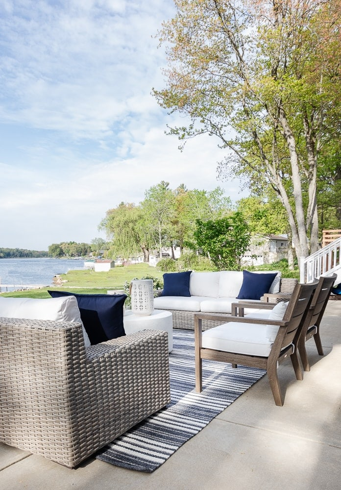 https www thelilypadcottage com 2021 05 lake house outdoor furniture html