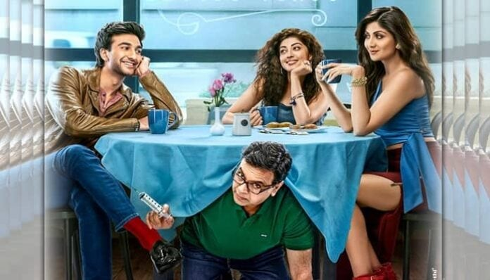 How to Watch Hungama 2 Full Movie Online, OTT Platform, Release Date, Review, Cast and Trailer