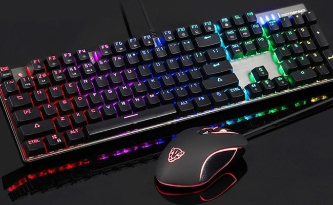 Top Pc Gaming Accessories On Gearbest Flash Sale At Very
