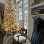 Kiana Christmas Tree Boho Style Decor Kiana Tom