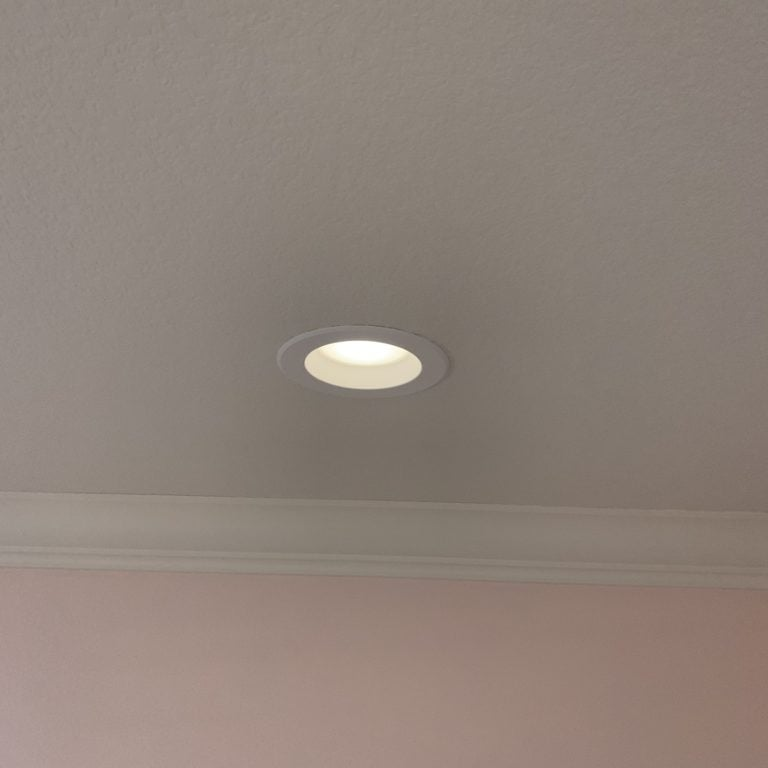 hyperikon led recessed light review