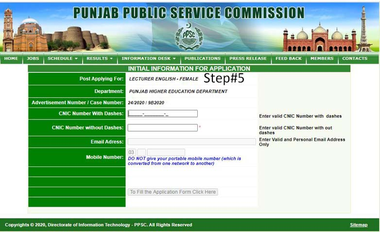 image 2 Tehsildar And Naib Tehsildar Jobs Announced