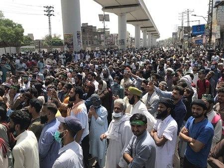 Muslims Seize Pakistani Hospital Chapel, Threaten Christian Staff to Leave Jobs or Convert to Islam