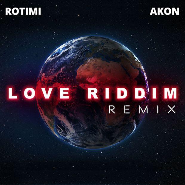 rotimi love - Rotimi – Love Riddim (Remix) ft. Akon