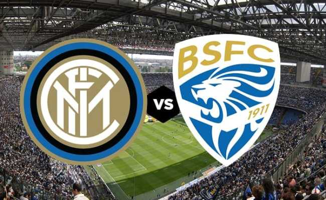 Where To Find Inter Vs Brescia On Us Tv And Streaming