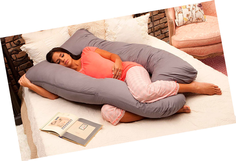 Best Pregnancy Pillow 2019  1 TOPRated Pregnancy Body