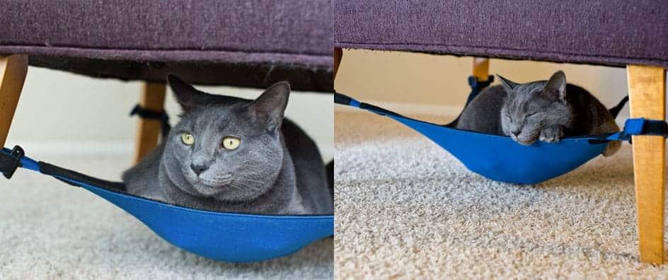 cat hammock under chair j&f covers dublin crib an decor snob