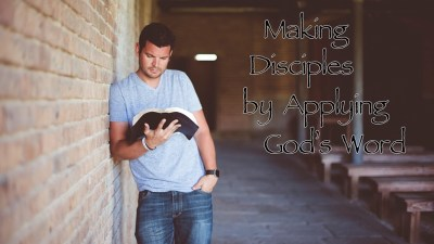 Sammy Tippit Ministries gives discipleship on the internet - Mission Community Information