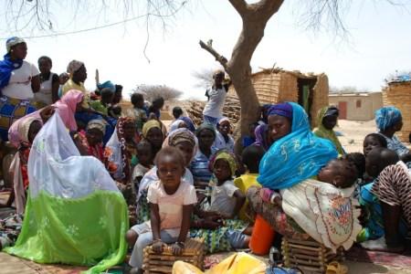 Jihadists in Burkina Faso Slaughter More than 138 People, Thousands Flee
