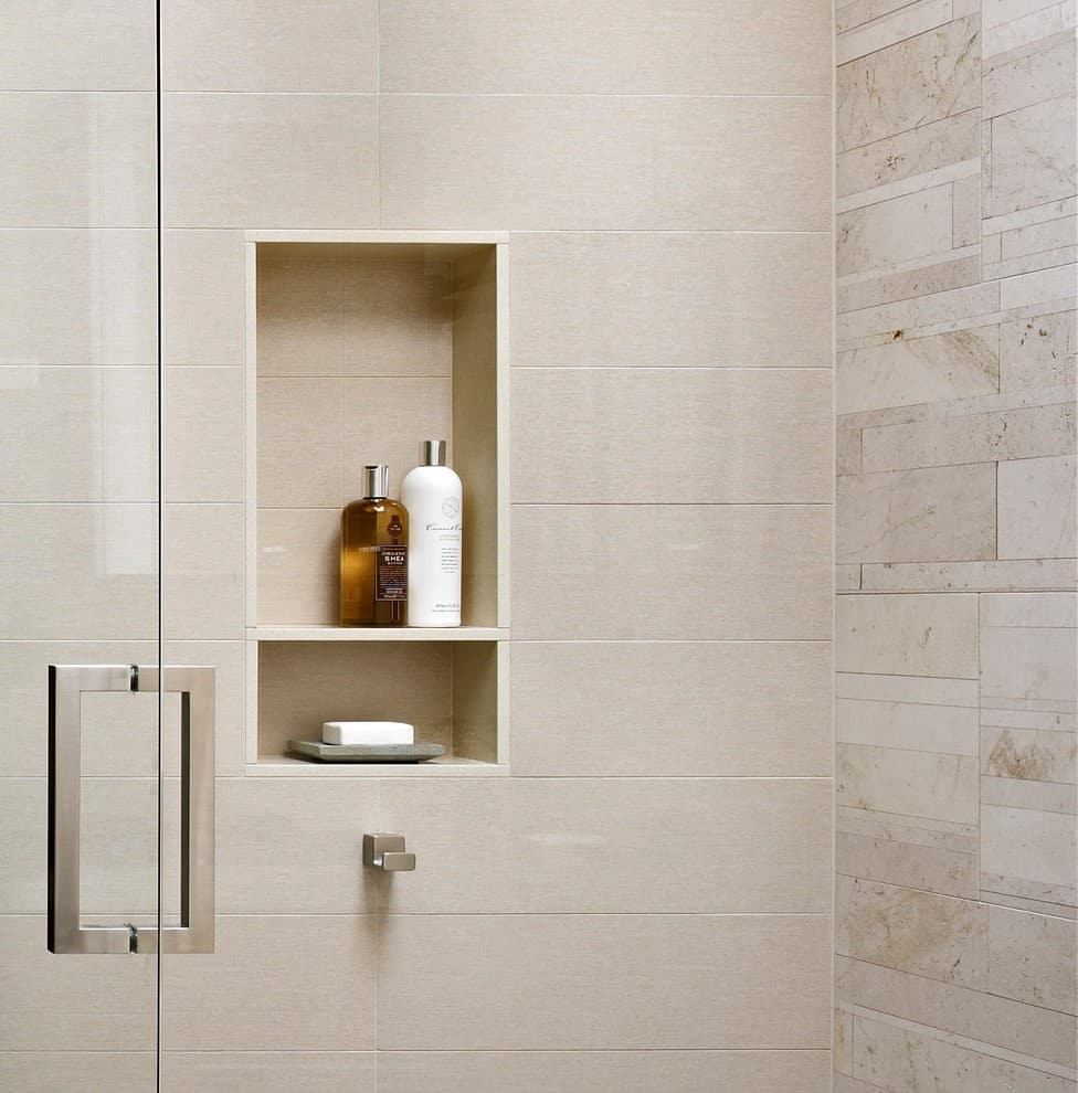The Top Bathroom Tile Ideas and Photos A QUICK  SIMPLE