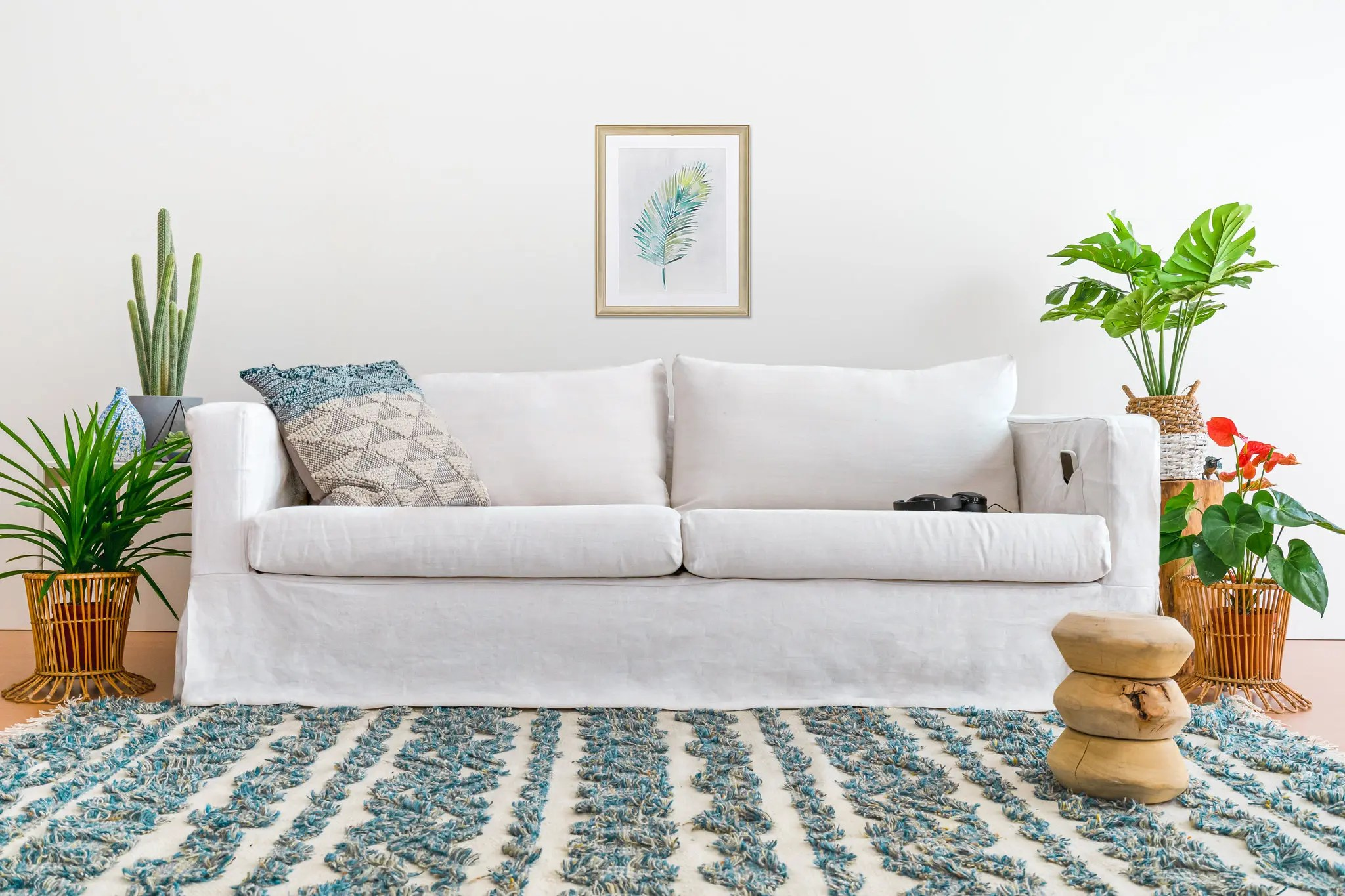 cost of reupholstery vs slipcovers