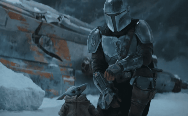 The Mandalorian Season 2 Trailer Is Out Fans Have One Big