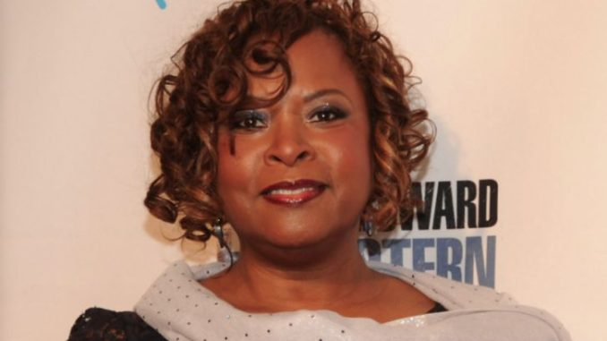 Robin Quivers was previously in a relationship with Jim Florentine.