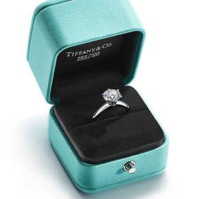 ティファニーの結婚指輪の魅力に迫る | Dressy(ドレシー)byプラコレ ...