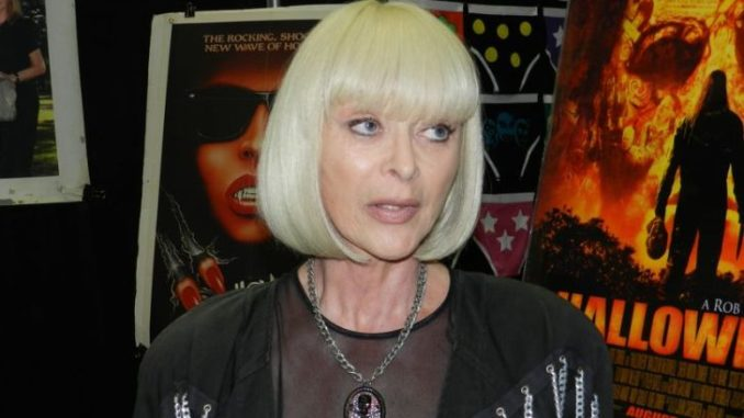 Sybil Danning has an estimated net worth of $3 million.