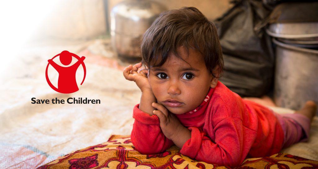Save the Children NGO Job Circular 2019