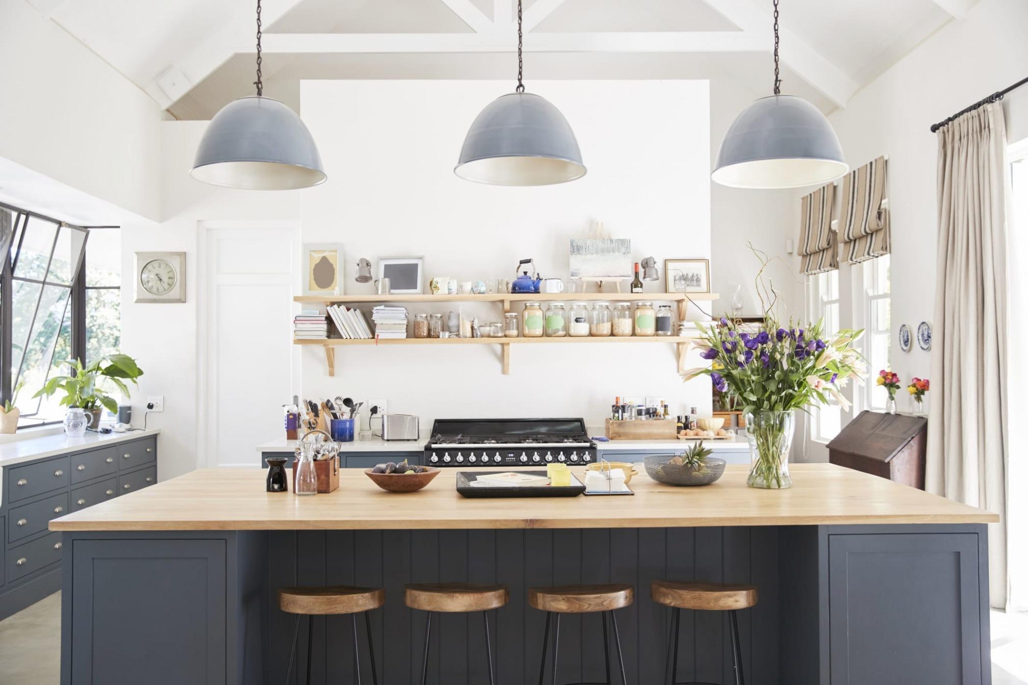 kitchen island lighting ideas 2020