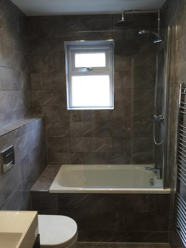 pricing for tiling uk bathroom guru