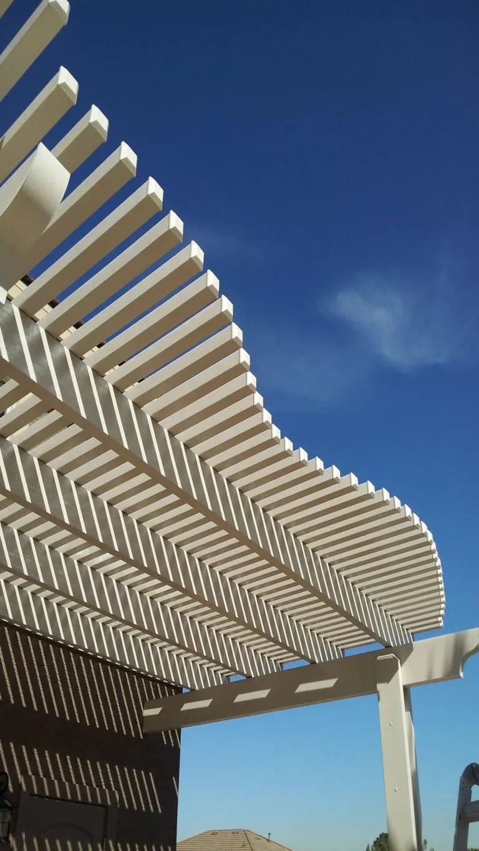 aluminum patio covers phoenix az