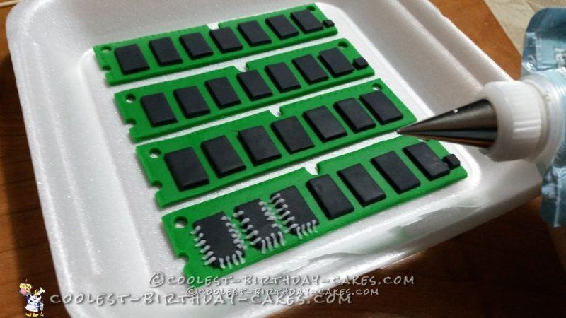 Dinosaur Circuit Boards