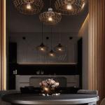 Inspirasjon Til Lampe Over Spisebordet Hjem Og Hage