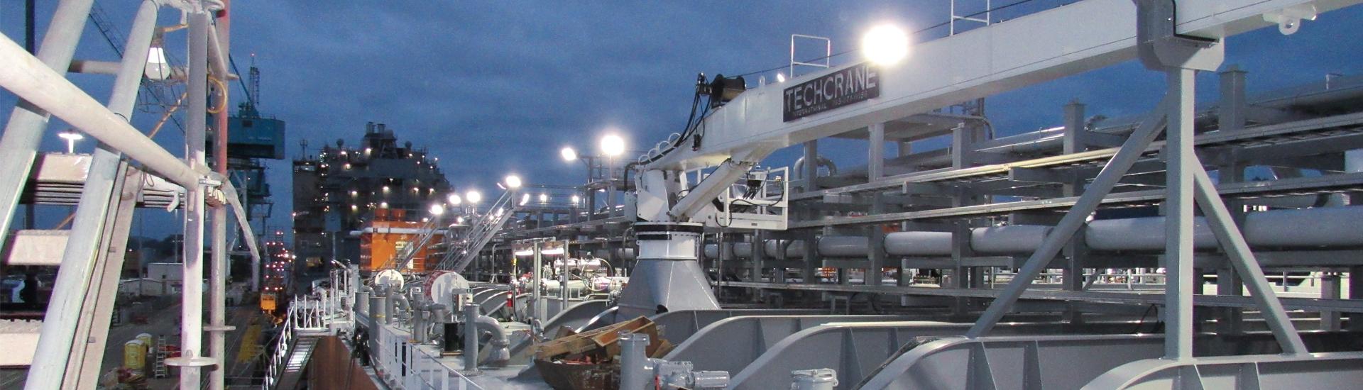 marine led lights marine floodlights
