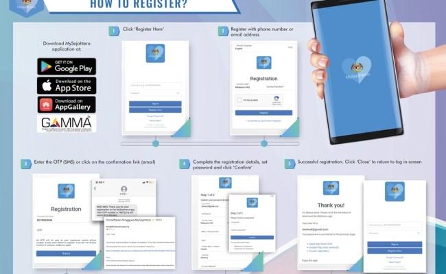 How To Claim Rm50 Penjana Incentives Via E Wallet Application