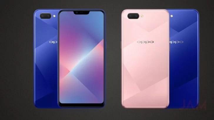 Minggu, 30 mei 2021   07:30 wib penulis: Review HP Oppo A5 2020, Harga 2 Jutaan yang Masuk Akal