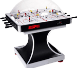 ESPN 1614205 Original Electronic Dome Hockey Table