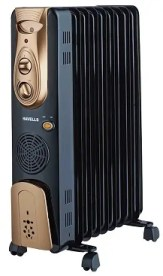 Havells Oil Filled Heater
