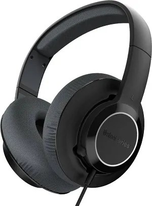 SteelSeries Siberia P100 Wired Headset
