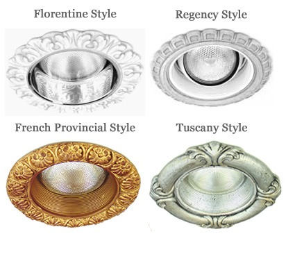 recessed lighting buying guide for