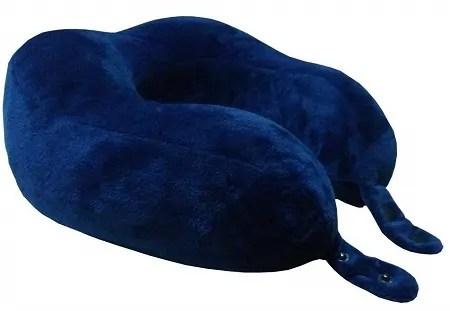 Gear-R - Memory Foam Travel Neck Pillow