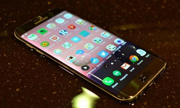Image result for smartphone falls inside soup - hd image
